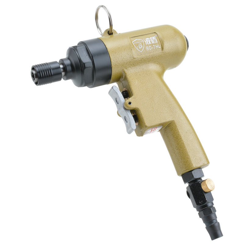 цена на 7HL gun type pneumatic screw type pneumatic screwdriver and air gun type gas BD-7HL