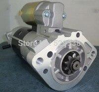12V 9T STARTER MOTOR M8T75971 M8T76171 ME193061 FOR Mitsubishi Canter 3.0L