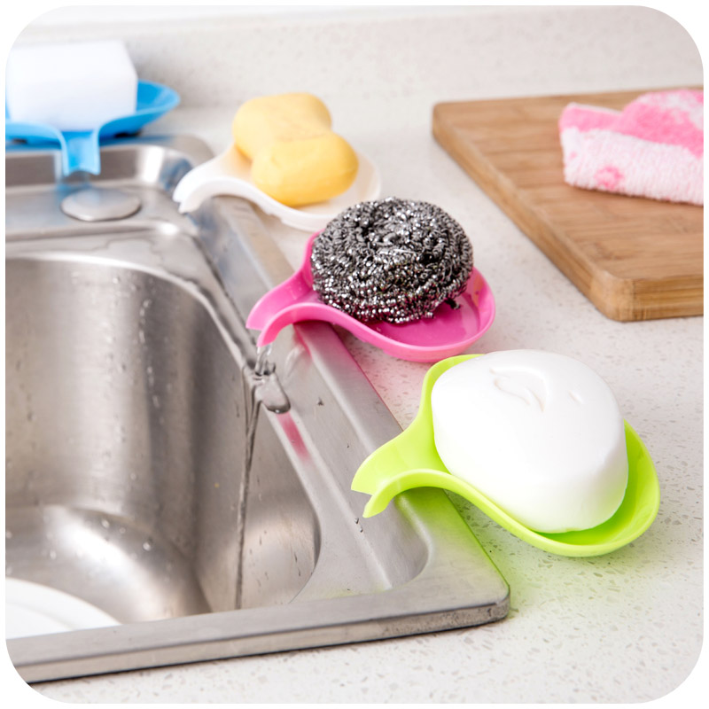Aliexpress.com : Buy Soap Dish Holder Kitchen Bathroom