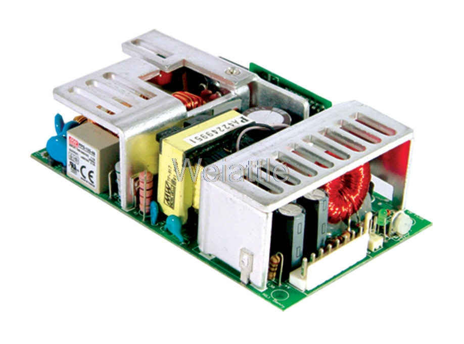 Moyenne bien original PPS-125-3.3 3.3 V 20A meanwell PPS-125 3.3 V 66 W sortie unique avec fonction PFCMoyenne bien original PPS-125-3.3 3.3 V 20A meanwell PPS-125 3.3 V 66 W sortie unique avec fonction PFC