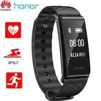 Huawei Honor A2 Smart Band Beacelet Heart Rate Monitor Smart Bracelet Band Watch Fitness Tracker Bracelet PulseHonor Smartband