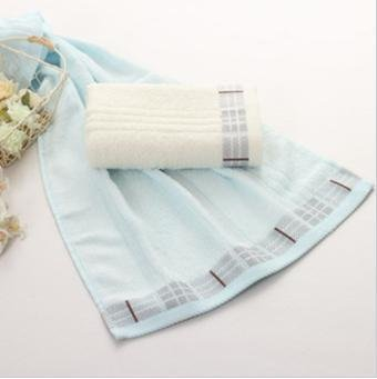 Free shipping ! Wholesale Low Price 33*72cm 5pcs/lot 100% Bamboo Fiber Absorbent Soft Towel ,Face Cloths,Washer Towel,Hand Towel