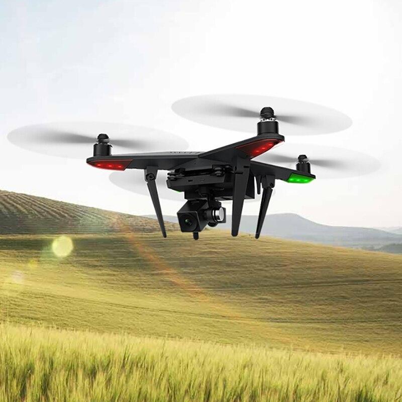 Zero XIRO XPLORER V FPV HD 14MP Camera RC Quadcopter GPS One Key Take off Landing