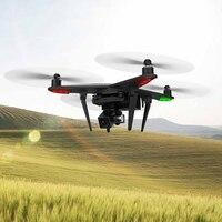Zero XIRO XPLORER V FPV HD 14MP Camera RC Quadcopter GPS One Key Take off Landing return RTF 5.8GHz