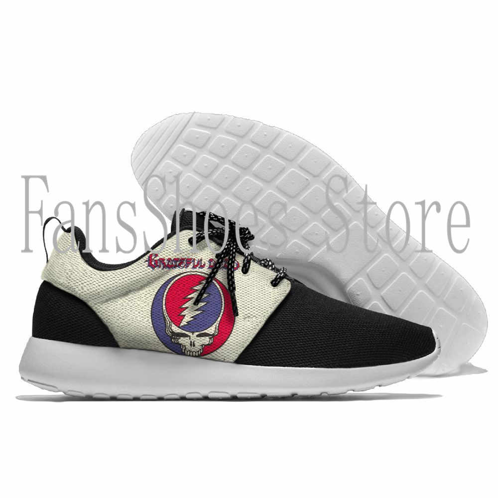 97d959d13e1 ... Hot Sale Running Shoes For Men Lace-up Athletic Trainers Sports Male Shoes  Outdoor Walking