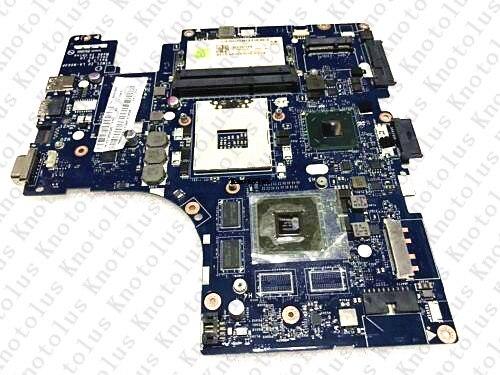 LA-9063P para lenovo ideapad Z500 P500 laptop motherboard 15.6