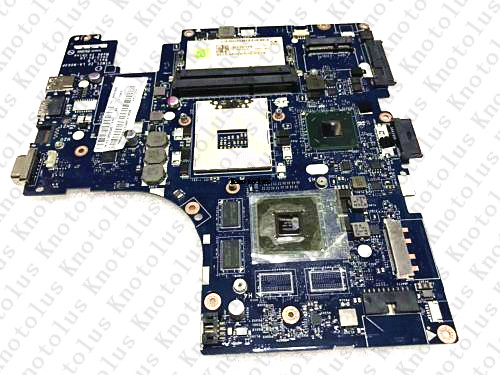 LA-9063P for lenovo ideapad Z500 P500 laptop motherboard 15.6 DDR3 11S90002537  Free Shipping 100% test ok la 9642p for lenovo ideapad g510 laptop motherboard 90003691 ddr3l free shipping 100% test ok