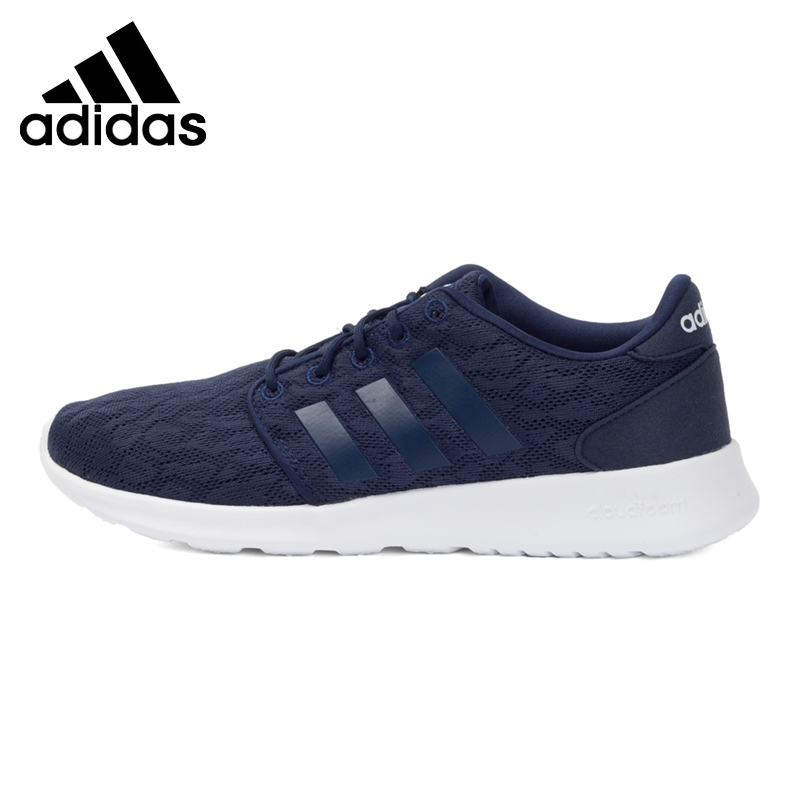 quality design 868a0 9c724 Original New Arrival 2017 Adidas NEO Label CF QT RACER W Womens  Skateboarding Shoes Sneakers-in Skateboarding from Sports  Entertainment  on Aliexpress.com ...