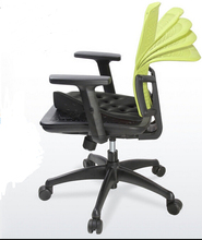 The healthy waist computer chair bow chair Ergonomic office chair lift transfer student chair