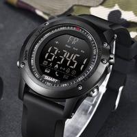 BANGWEI WristWatch Bluetooth Smart Watch Men's Sports Pedometer Sleep Monitoring Smart Watch Support SIM Card Camera Reloj intel