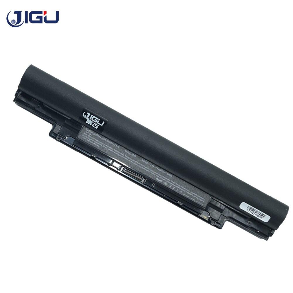 JIGU Laptop Battery YFDF9 YFOF9 5MTD8 For Dell V131 2 Series Latitude 3340JIGU Laptop Battery YFDF9 YFOF9 5MTD8 For Dell V131 2 Series Latitude 3340