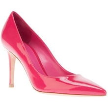Water Melon/Light Red/Blue Women Pumps Patent Leather Comfortable Thin High Heels Women Sapatos De Salto Feminino Shoes 2015