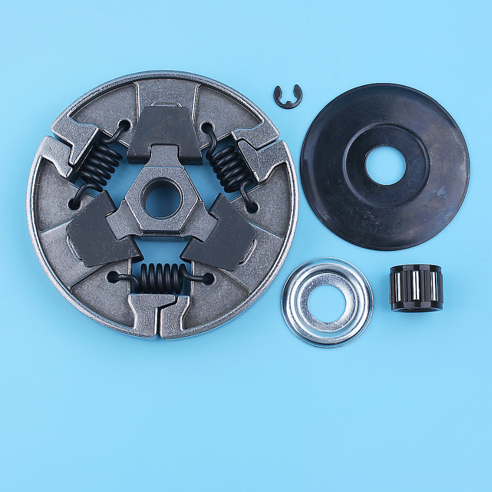 Clutch Kit For Stihl MS660 066 064 MS650 MAGNUM Chainsaw Washer Cover Needle Bearing Set Replacement Spare Part 1122 160 2005