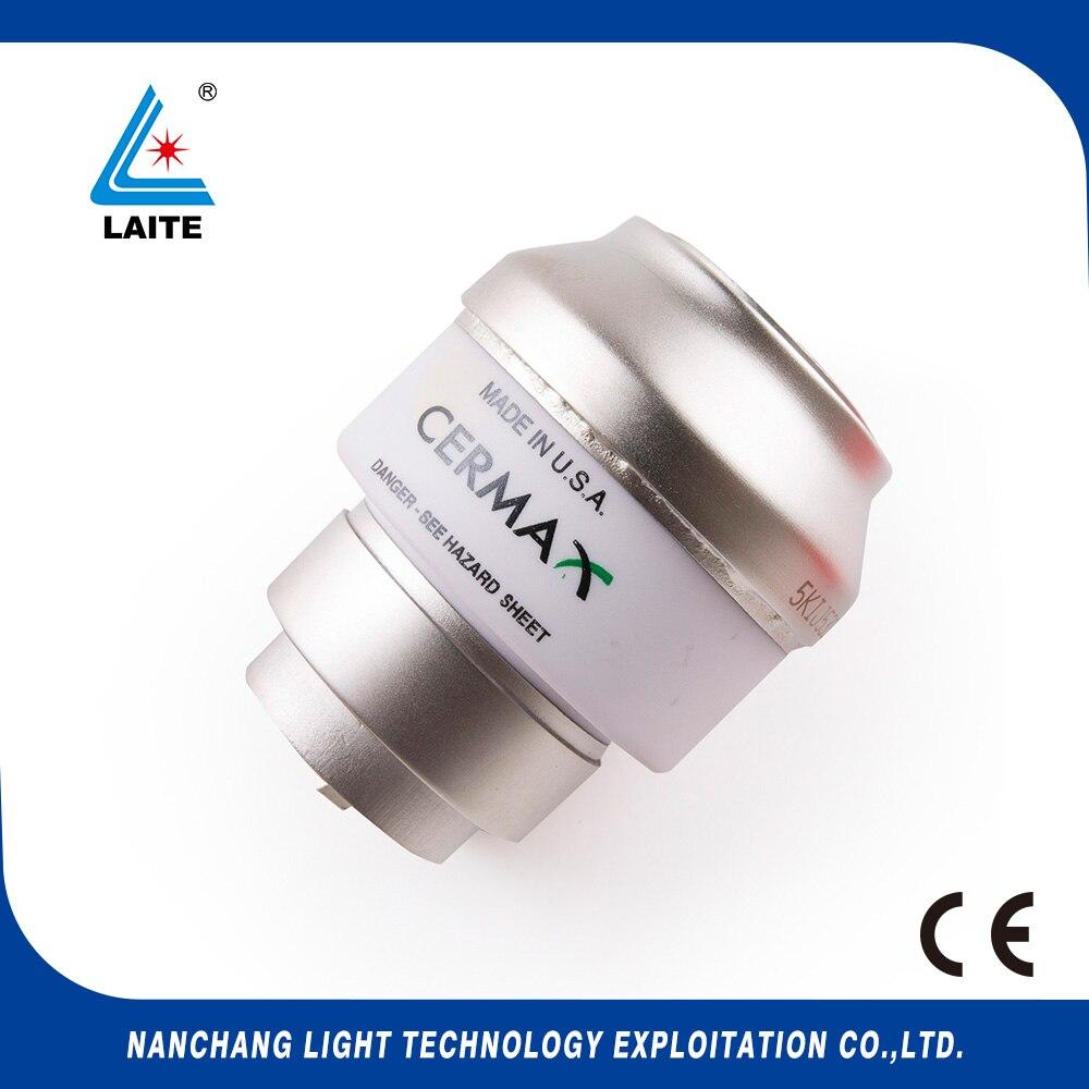 CEAMAX PE300C-10F 300 W xenonová lampa Stryker X7000 endoskop Y1830 220-190-300 PŘIPOJENÁ LINVATEC LS700 světelný zdroj Excelitas žárovka
