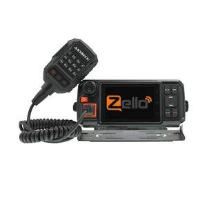 Image 2 - Anysecu 4G Android di Rete Ricetrasmettitore GPS Walkie Talkie 4G W2 Più POC mobile Radio Anysecu N60 Plus. Android Wifi Auto radio