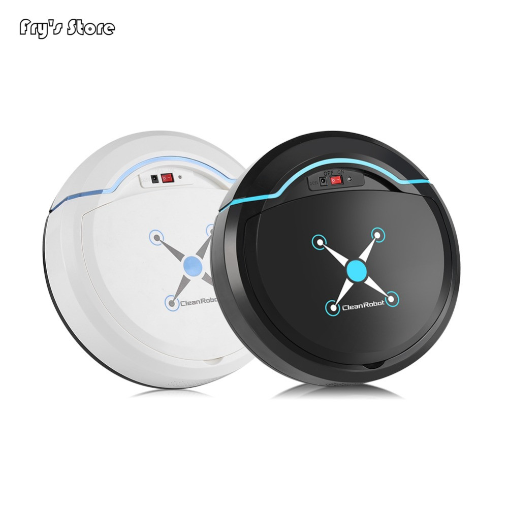 2018 Electric Wireless Sweep Robot Automatic Cleaner Robot Vacuum Cleaner USB Rechargeable Household Cleaning Mop The Floor2018 Electric Wireless Sweep Robot Automatic Cleaner Robot Vacuum Cleaner USB Rechargeable Household Cleaning Mop The Floor