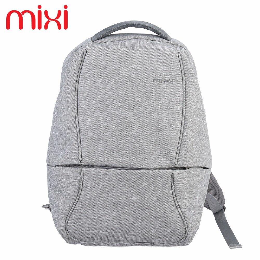 19L Mixi mochila unisex bolsa de viaje multiusos al aire libre escalada camping