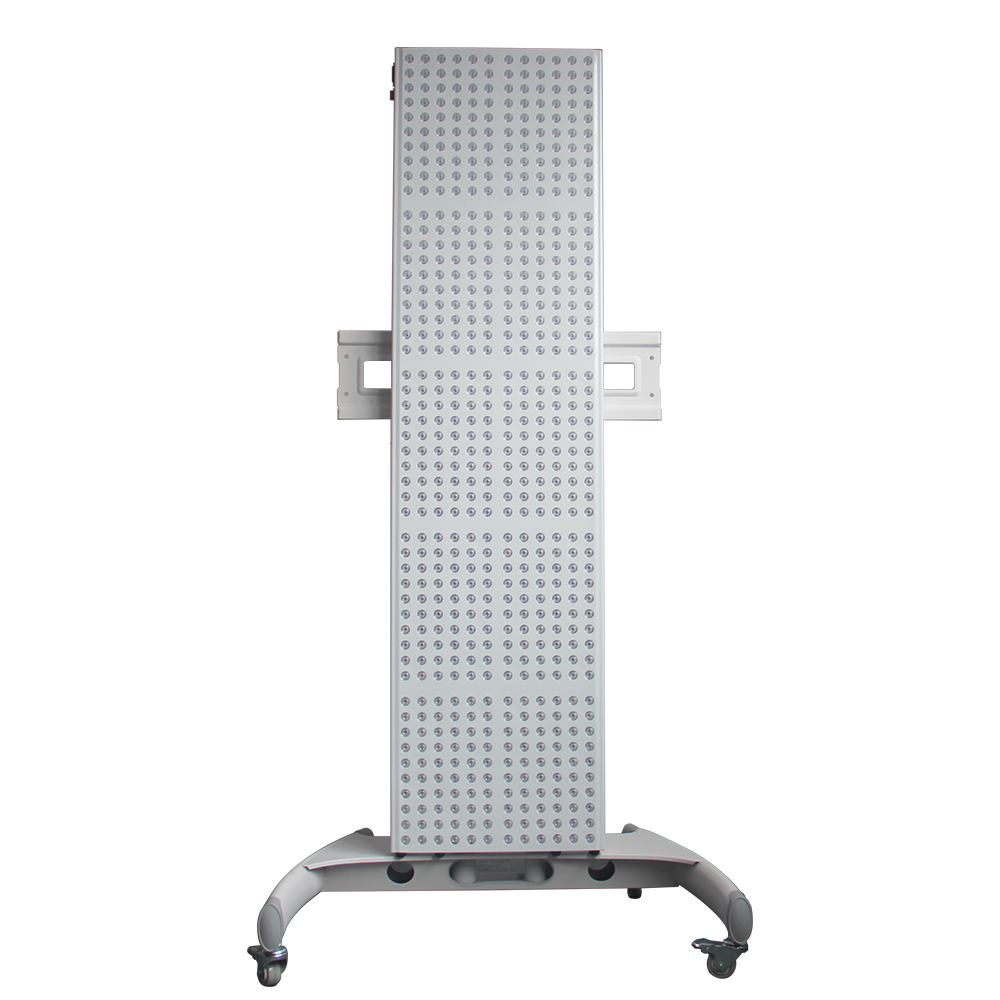 LED Red Light Therapy Professional 660nm 850nm TL1000 Full Body Red Light Panel Led Acne Machine