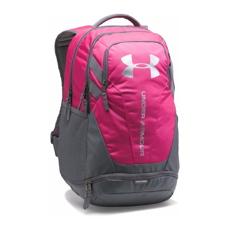 Фото - City Jogging Bags Under Armour 1294720-654 for female woman backpack sport school bag TmallFS 2018 new collection spring colorful rivet design women s backpack genuine leather female bagpack preppy style girl school bag