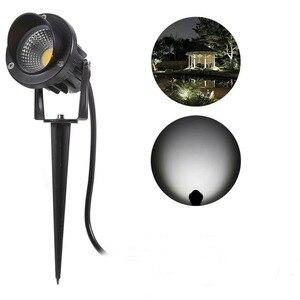LED Landscape Lights Outdoor,