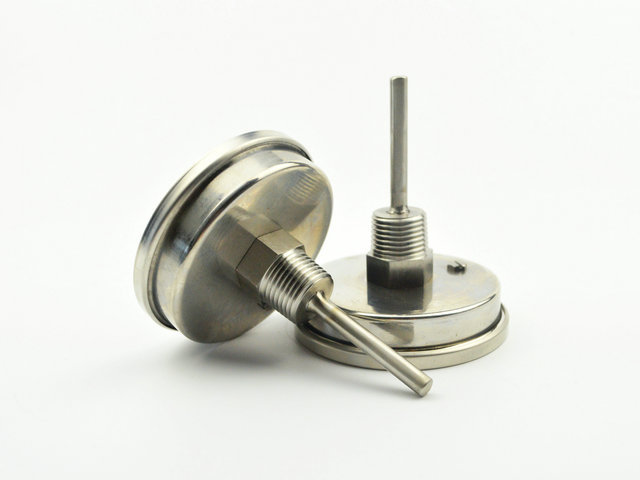Termometru bi-metal 3 sonde