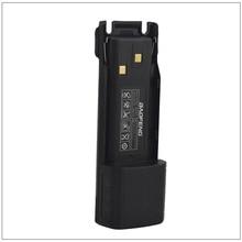 De Radio Baofeng UV-82 Batería Li-ion 3800 mAh 7.4 V para Baofeng walkie talkie Pofung UV-82, UV82, UV-8D, UV-82HX Portátil Radio de Dos vías