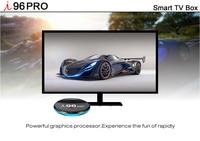 7 android 4 I96 PRO Smart TV Box Android 7.1 2GB Ram 16GB Rom AMLOGIC S905W 2.4G WIFI BT 4.0 4K USB3.0 H.265 Google Play IP TV Set Top Box (2)