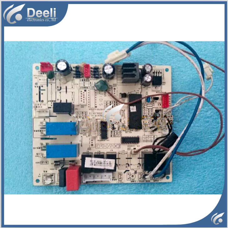 95% new good working for air conditioning accessories pc board control board motherboard KFR-51L/DY-G 574680 001 1gb system board fit hp pavilion dv7 3089nr dv7 3000 series notebook pc motherboard 100% working