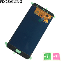 Display J7 For Samsung Galaxy J7 Pro 2017 J730 J730F AAA+ 100% Tested Working LCD Touch Screen Digitizer Assembly Adjustable