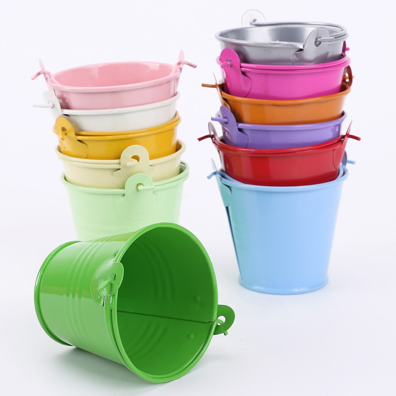 Online Buy Wholesale Metal Easter Buckets From China Metal