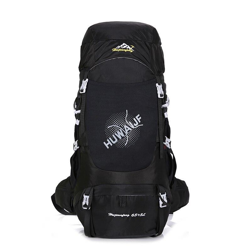 Nouveau voyage escalade sacs à dos hommes voyage sacs étanche 70L randonnée sacs à dos en plein air Camping sac à dos Sport sac hommes sac à dos