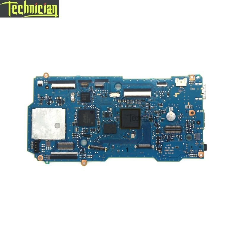 D810 Main Board Motherboard Camera Replacement Parts For Nikon|Camera Motherboard|Consumer Electronics - title=