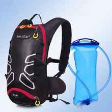 Outdoor Bicycle Hiking Backpacks Waterproof bike bag for Road Mountain Bike Water Bags Climbing Run Cycling Riding Travel bag