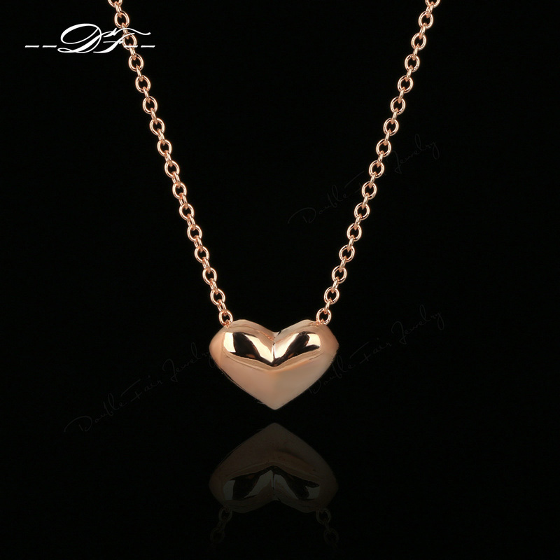 Online Get Cheap Gold Plated Simple Chain Necklace -Aliexpress.com ...