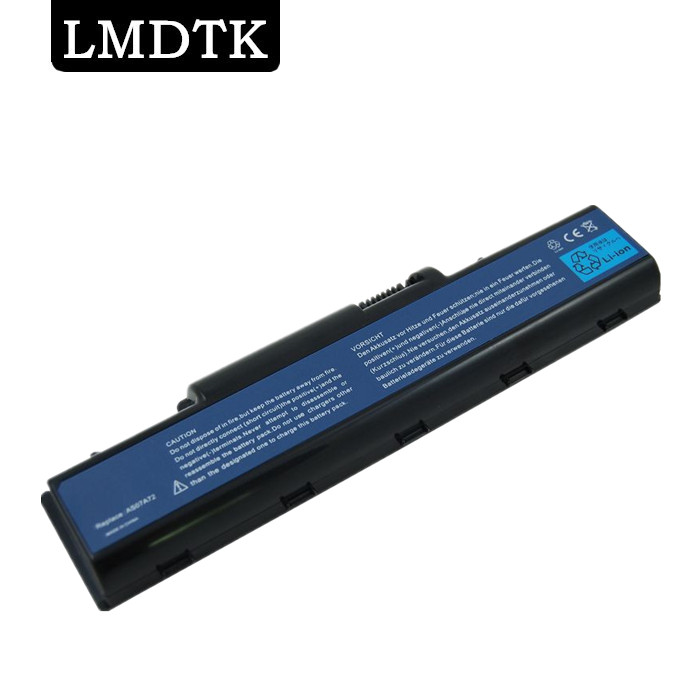 LMDTK New Laptop Battery For <font><b>Acer</b></font> Aspire 4710G 4720Z 4730ZG <font><b>4736</b></font> 4930G 5235 5300 5335 5516 5541 5542G 5734Z AS07A31 AS07A32 image