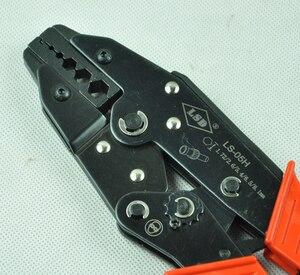 Image 3 - RG58 RG59 RG6 koncentryczne narzędzie do zaciskania kabli zastosowanie do zaciskania BNC SMA złącza elektryk koncentryczne szczypce do zaciskania zaciskarka do przewodu