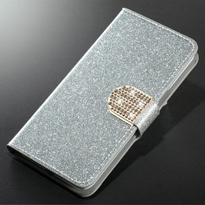 Image 1 - Voor Xiaomi Redmi 4A 5A 6A 7 Note 7 Pro Redmi 4 Note 4 Hoogwaardige Cover Soft Silicone Back cover Leather Flip Glitter Telefoon Gevallen