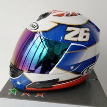Arai Rx-7x Le шлем мотоциклетный шлем Rx-7 Eu/Corsair-x Us Iom Tt Полнолицевой мотоциклетный шлем