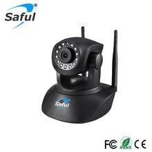 Saful 1080 P Full HD WIFI IP Камера CCTV Беспроводной видеонаблюдения дома Камера система с IOS/Android