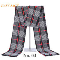 Winter Scarf Men All Match Poncho Bandana Hombre Echarpe Homme Thick Plaid Scarves Stoles Hijabs Fashion Bs Mujer New Year Gifts