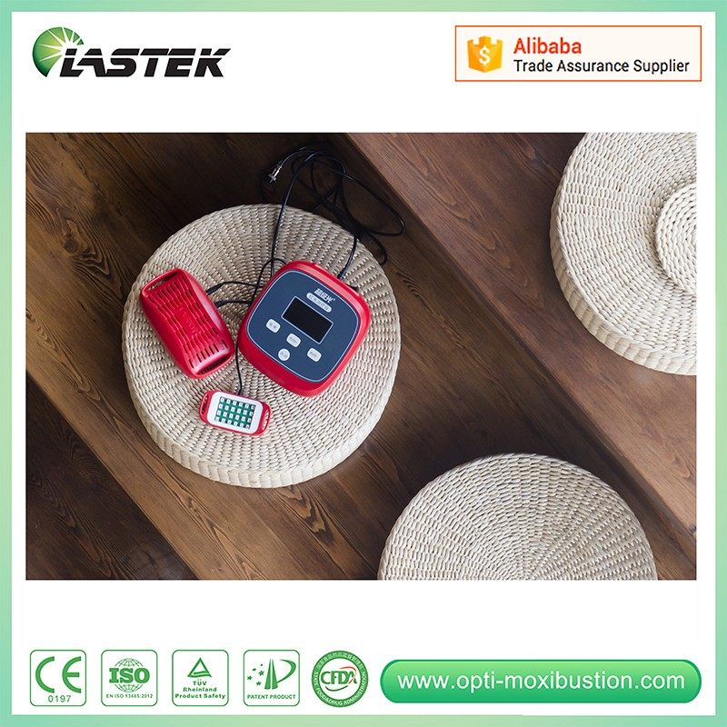 Lastek Dropshipper medical equipments lllt LED Red light therapy acupuncture needle pain relief device lastek prostate medical laser pain relief therapy machine for knee pain back pain