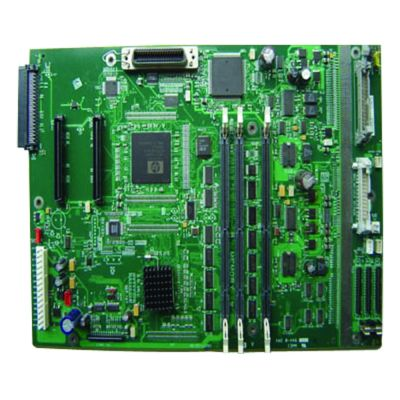 все цены на for  Mainboard / PCB for DesignJet 1050C (Second Hand) онлайн