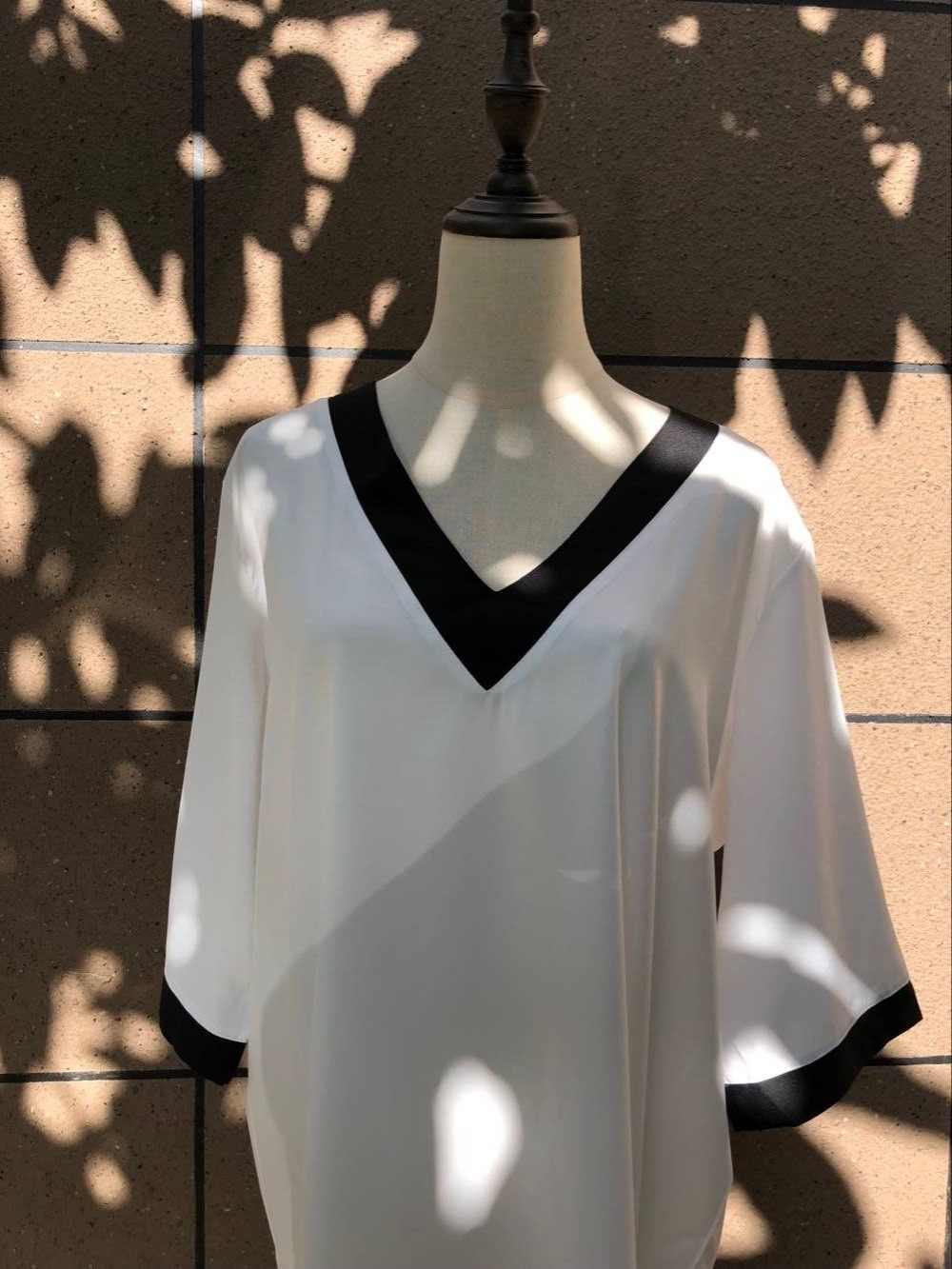 Женская Пляжная накидка Saida de Praia пляжное платье Плюс Размер Купальники кафтан бикини накидка на купальный костюм туники # Q518