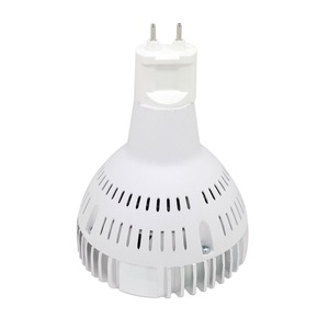 Image 5 - G12 led par30 مصباح 35 واط 130lm/ث G12 Par30 الأضواء استبدال 70 واط معدن هاليد مصباح AC85 265V