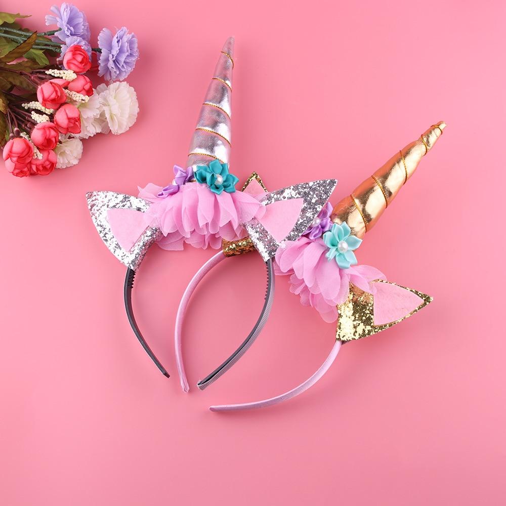 Online Buy Wholesale Unicorn Headband From China Unicorn