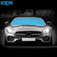 New Universal Car Winter Anti Snow Dustproof Summer Windshield Sunshades Multifunction Yoga Mat Outdoor Seat Cushions
