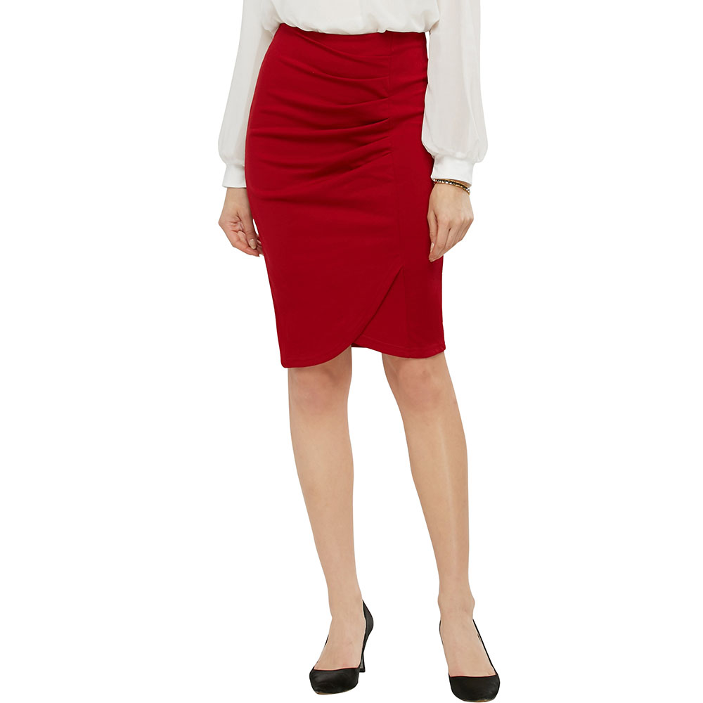 Popular Midi Skirt Formal-Buy Cheap Midi Skirt Formal lots from ...