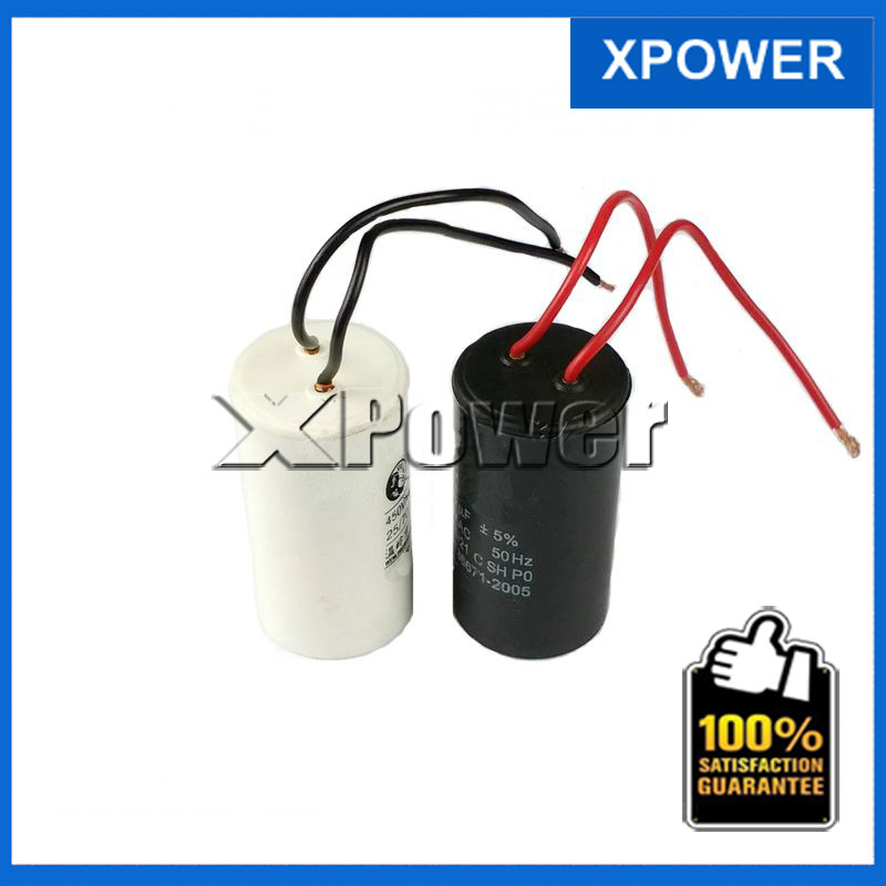 Free shipping CBB60 Capacitors Pumps Water Pump Accessories for The washing Machine 6162 63 1015 sa6d170e 6d170 engine water pump for komatsu