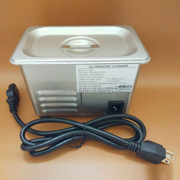 Untuk Epson dx4 dx5 dx7 printhead cleaner/Mini mesin pembersih Ultrasonik untuk Print head/Galasses/Jam Tangan bersih mandi
