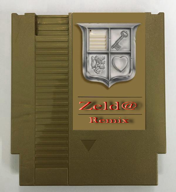 THE ZELD@ REMIX 38 in 1 Game Cartridge for NES Console недорго, оригинальная цена